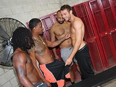 Max Adonis, Fame, Knockout & Ray