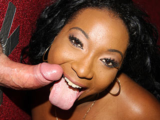 Tiffany Staxxx interracial porn