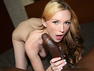 Amy Quinn interracial porn
