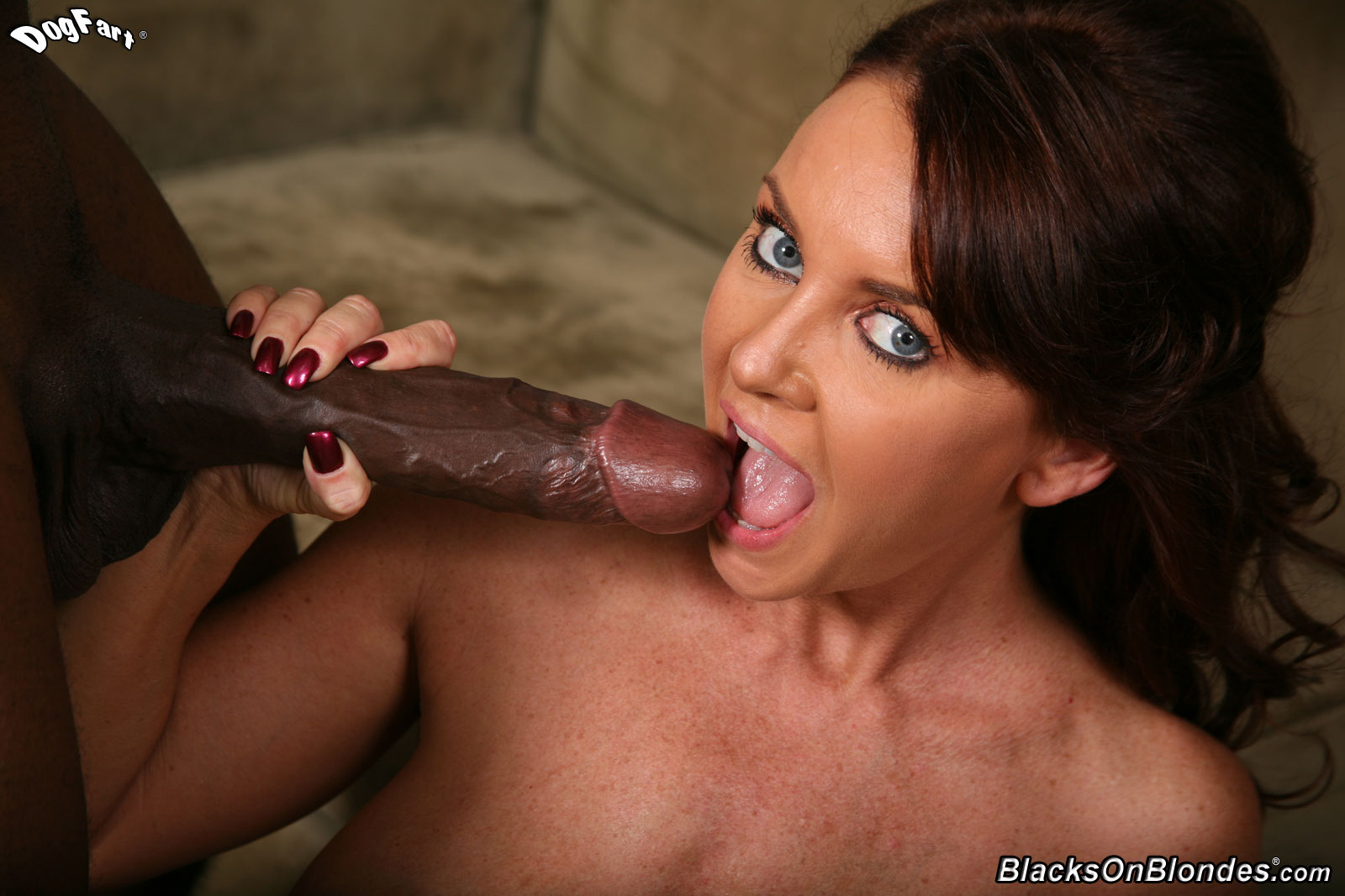 Janet mason huge black cock