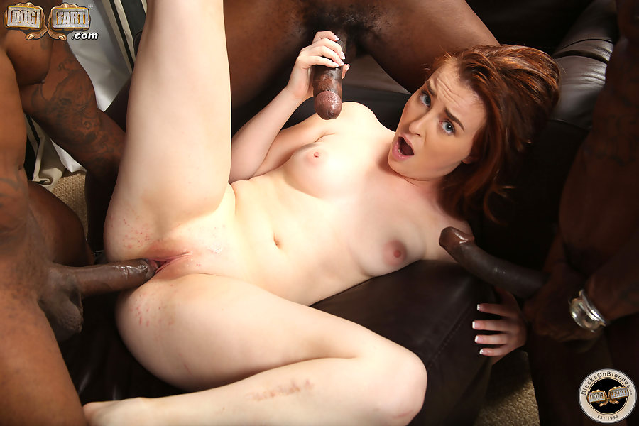Her first gang bang sherry potter - 3 part 7